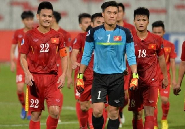 U19 Việt Nam lập kỳ tích lần đầu giành vé vào tứ kết U19 châu Á