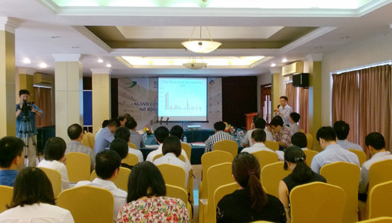Tìm giải pháp mở rộng cơ hội xuất khẩu với ngành chế biến gỗ Việt Nam
