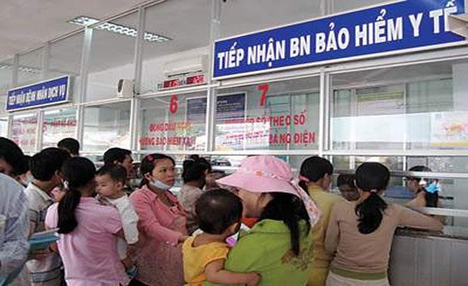 Bắc Giang: Phấn đấu 95% dân số tham gia bảo hiểm y tế