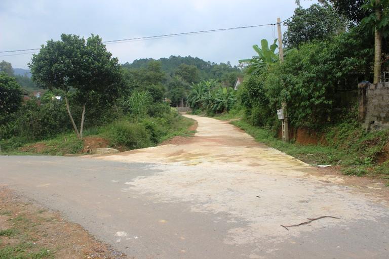 Nam Đàn (Nghệ An): Phấn đấu 18/23 xã đạt chuẩn nông thôn mới trong năm 2016