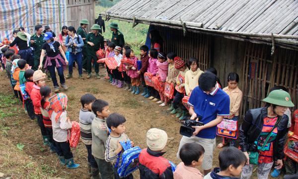 Quyết định 2115/QĐ-TTg của Thủ tướng Chính phủ về việc ban hành tiêu chí huyện nghèo áp dụng cho giai đoạn 2017-2020