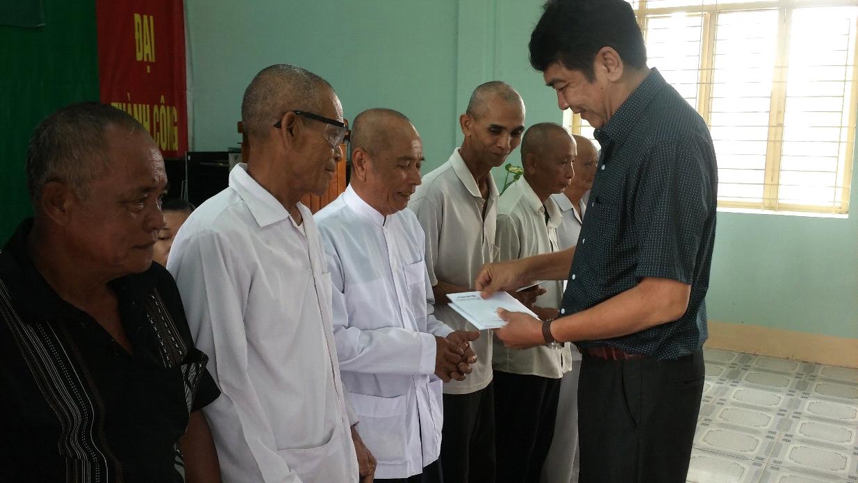 Hiệu quả Chương trình 135 - hỗ trợ giảm nghèo tại tỉnh An Giang