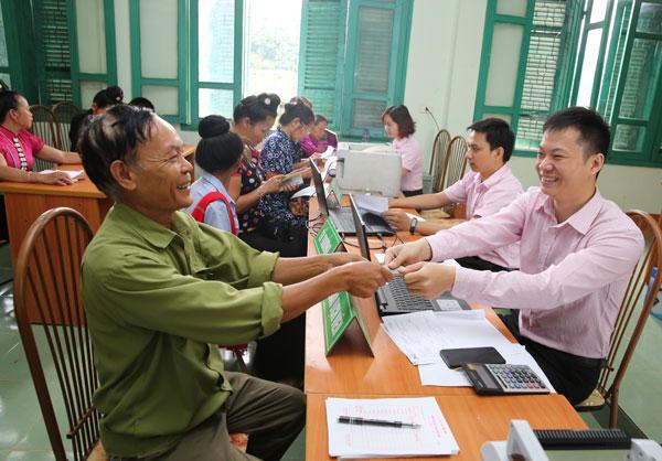 Nâng cao chia sẻ cộng đồng, trách nhiệm cấp ủy và chính quyền trong triển khai tín dụng chính sách