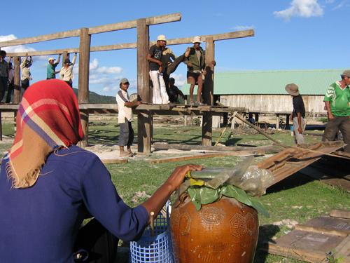 Huy động nguồn lực thực hiện Chương trình MTQG giảm nghèo bền vững