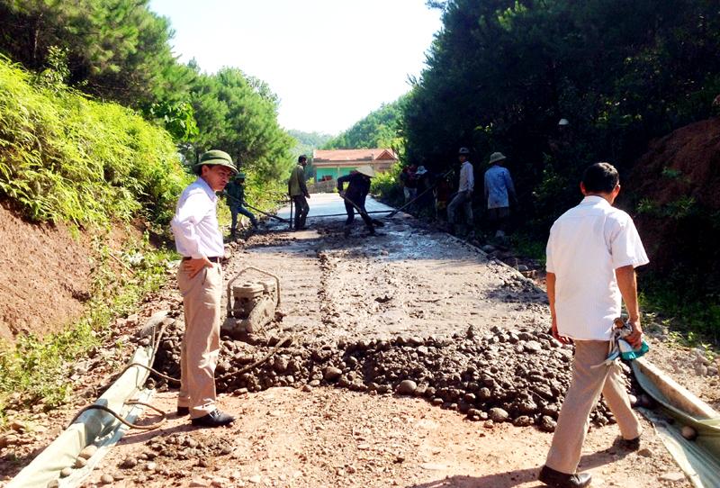 Quảng Ninh: Đánh giá kết quả 9 tháng đầu năm 2016 thực hiện Chương trình 135 và Đề án 755