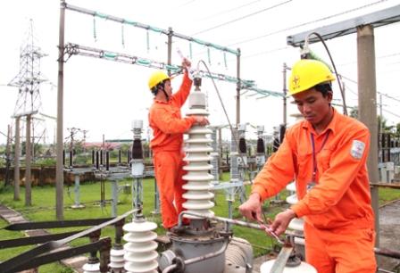 Giá điện và nguy cơ thiếu điện!