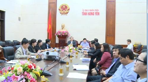 Hưng Yên hoàn thành cổ phần hóa, thoái  vốn nhà nước tại 6 doanh nghiệp trong quý 2
