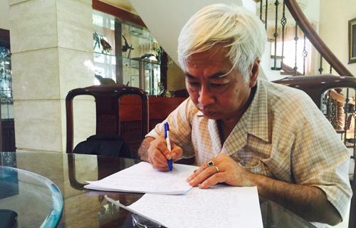 Khởi tố bị can đối với nguyên Tổng giám đốc, nguyên Phó Tổng giám đốc Ngân hàng Đông Á