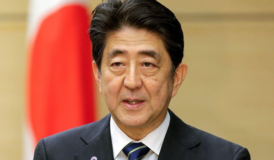 Nhật Bản mong muốn bảo đảm thành công cho chuyến thăm của Tổng thống Nga