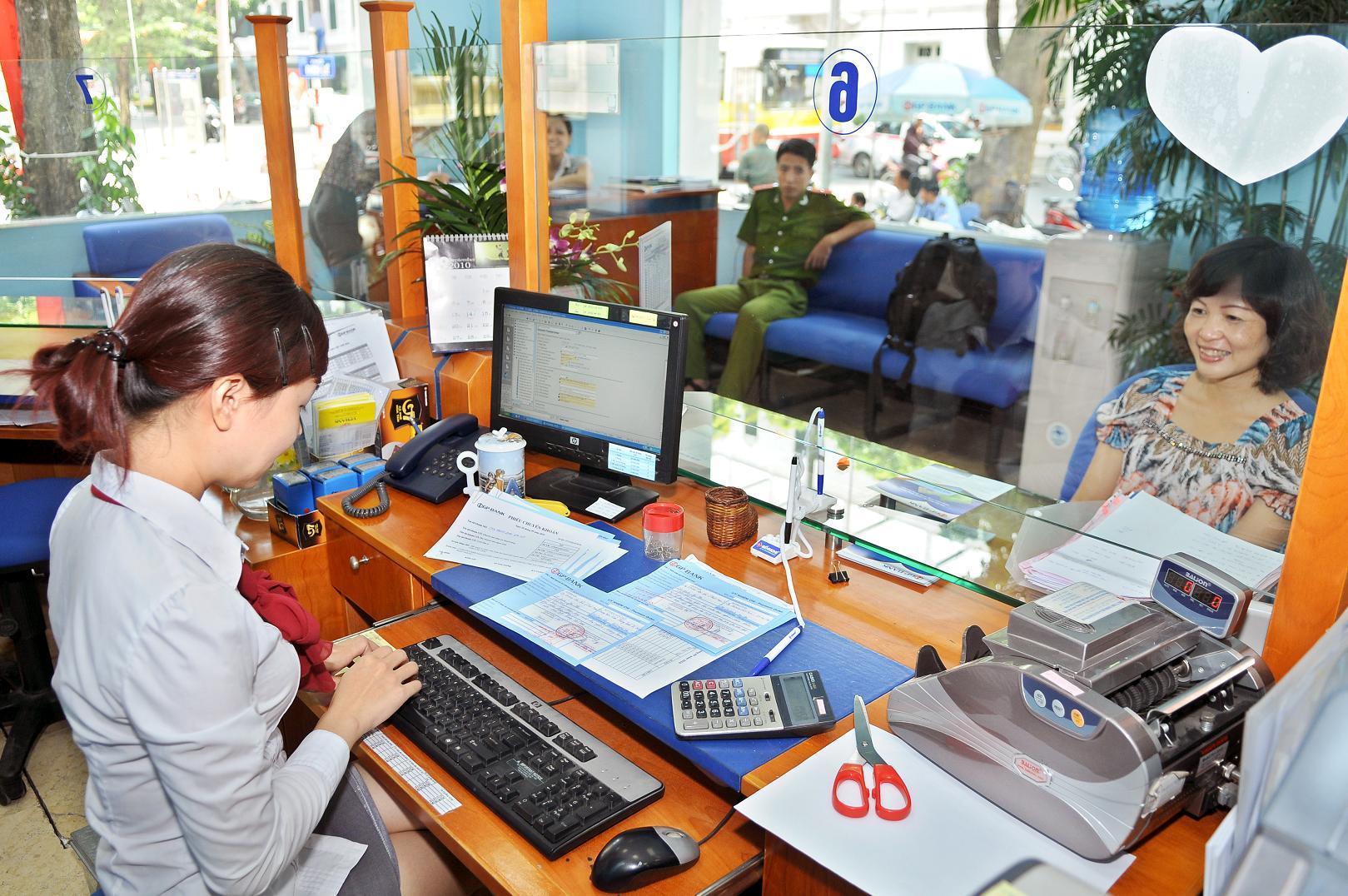 Vĩnh Phúc: Ngành ngân hàng thực hiện các giải pháp kiềm chế nợ xấu