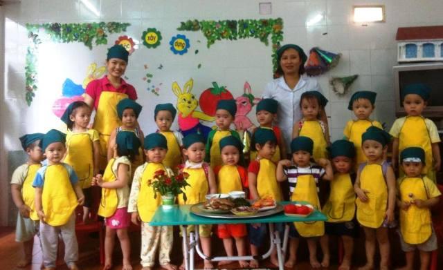 TP. Vĩnh Yên (Vĩnh Phúc): Triển khai Chương trình bảo vệ trẻ em giai đoạn 2016-2020