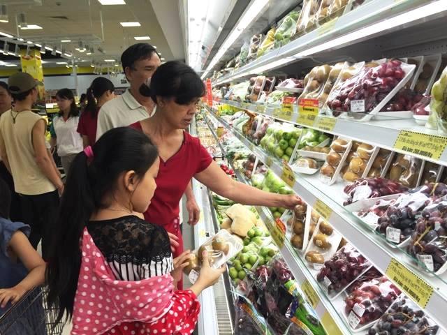 Tam Đảo (Vĩnh Phúc): Triển khai đợt cao điểm hành động năm vệ sinh an toàn thực phẩm trong lĩnh vực nông nghiệp