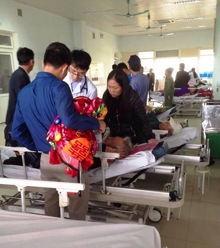 Tiếp tục triển khai hiệu quả công tác chỉ đạo tuyến ngành y tế
