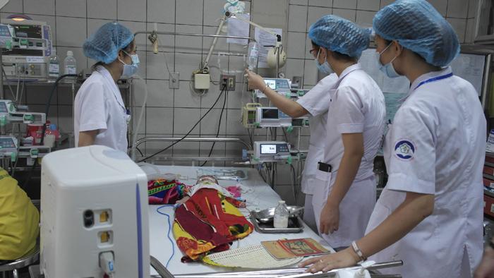 Vĩnh Phúc: Ngành y tế nâng cao chất lượng khám chữa bệnh, chăm sóc sức cho nhân dân