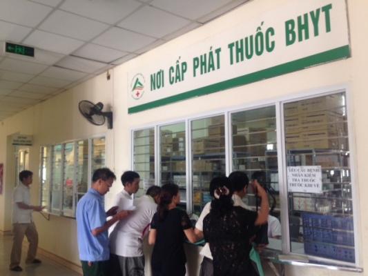 Tăng cường công tác quản lý nhà nước về Bảo hiểm xã hội, bảo hiểm y tế, bảo hiểm tự nguyện trên địa bàn huyện Lập Thạch