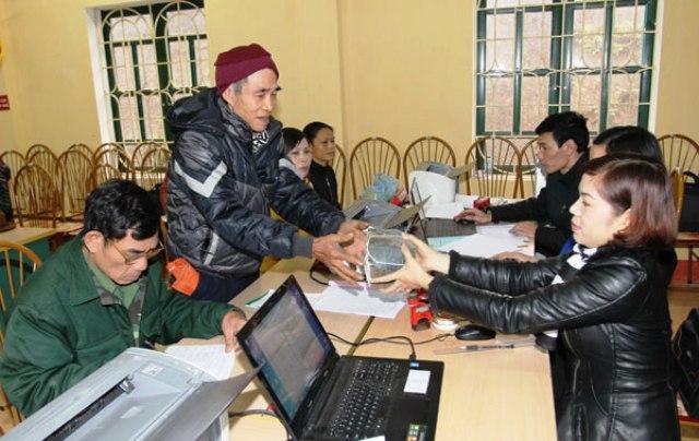 Vĩnh Phúc: Giải quyết nhu cầu việc làm bảo đảm chính sách an sinh xã hội và giảm nghèo