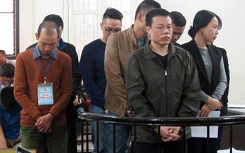 Nguyên Chủ tịch Tập đoàn Vina Megastar lĩnh án 12 năm tù về tội lừa đảo