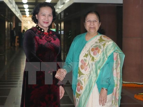 Thứ trưởng Hà Kim Ngọc: Chuyến thăm của Chủ tịch Quốc hội Nguyễn Thị Kim Ngân tới Ấn Độ làm sâu sắc thêm quan hệ hai nước