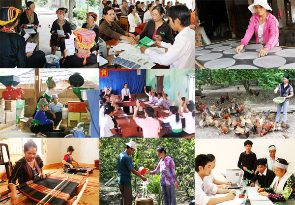 Trà Vinh: Vận động gần 13 tỷ đồng hỗ trợ an sinh xã hội