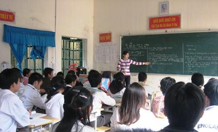 """Sắp diễn ra Hội thi """"cô giáo tài năng, duyên dáng tỉnh Vĩnh Phúc năm học 2016-2017"""""""