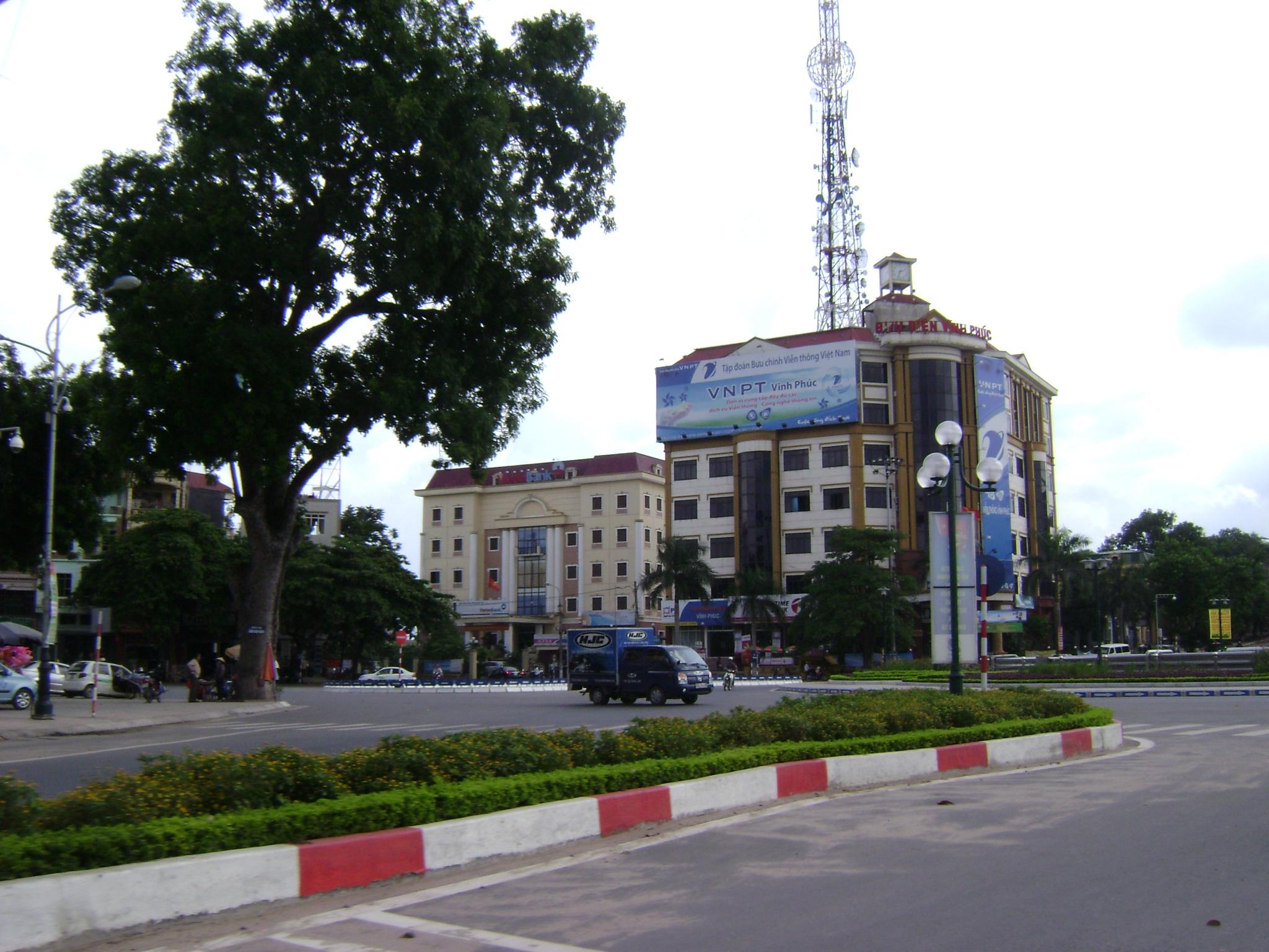 Thành tựu nổi bật trong phát triển kinh tế của Vĩnh Phúc sau 20 năm tái lập tỉnh