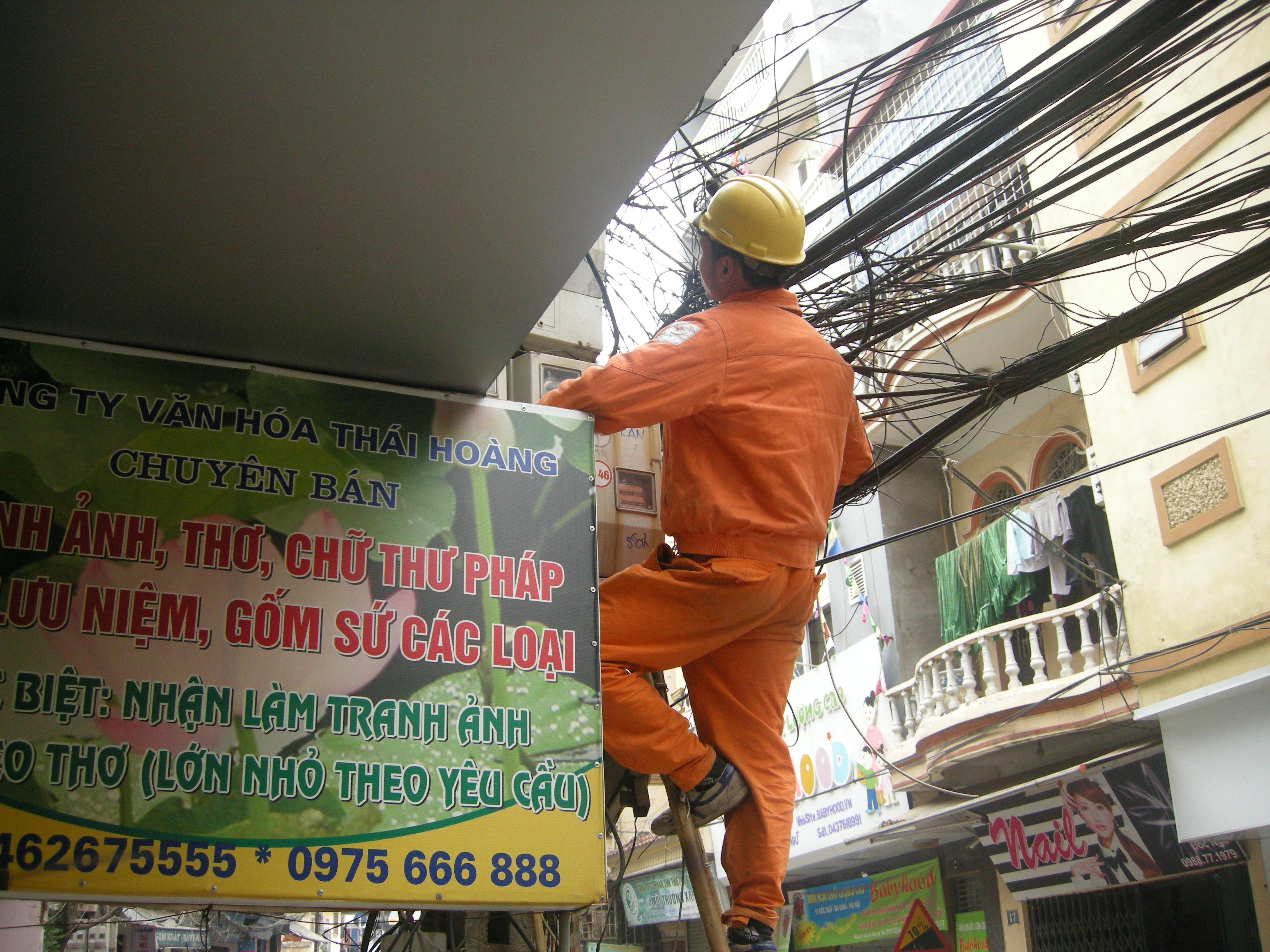 Vĩnh Phúc: Đảm bảo cung cấp điện phục vụ các hoạt động kỷ niệm 20 năm tái lập tỉnh