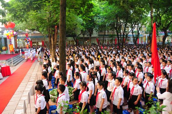 Vĩnh Phúc: Nhiều kết quả đạt được trong công tác giáo dục sau 20 năm tái lập tỉnh