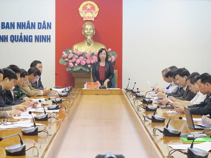 Quảng Ninh: Tổng kết công tác truyền thông năm 2016