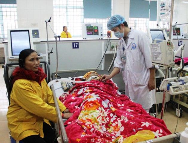 Phát triển mạng lưới y tế cơ sở, nền tảng thực hiện hiệu quả các Chương trình mục tiêu quốc gia