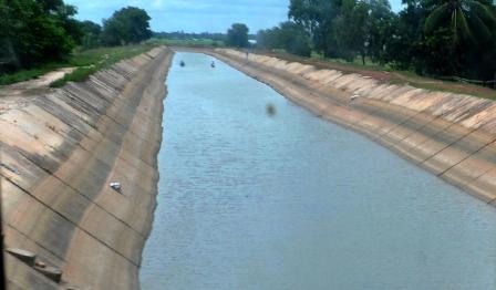 Vĩnh Phúc: Các công trình thủy lợi phục vụ sản xuất nông nghiệp được tập trung đầu tư