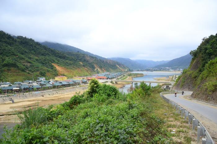 Chương trình 135 góp phần tạo thêm sức sống mới nơi huyện miền núi Mường Tè (Lai Châu)