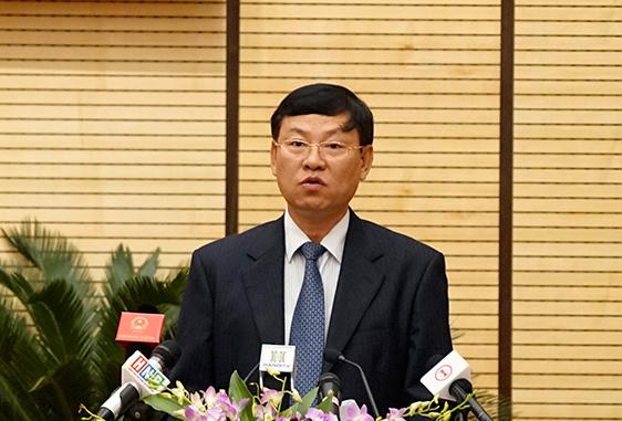 Hà Nội sẽ xử các vụ án cố ý làm trái quy định nhà nước về quản lý kinh tế, gây hậu quả nghiêm trọng