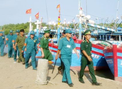Bà Rịa - Vũng Tàu tăng cường đảm bảo an ninh trật tự ở cơ sở