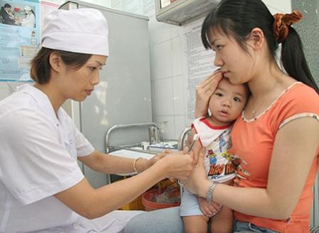 Thái Bình: Tăng cường hiệu quả công tác y tế dự phòng