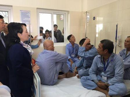 Y tế cơ sở và chống quá tải bệnh viện