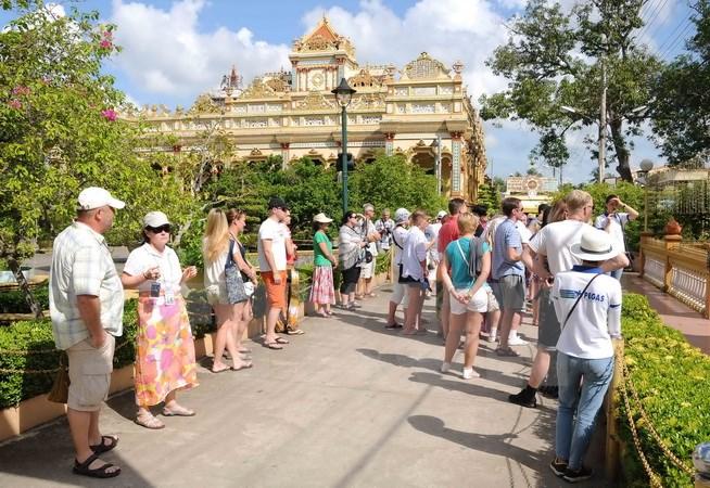 EIU: Uy tín của Việt Nam như một điểm đến du lịch quốc tế ngày càng được củng cố