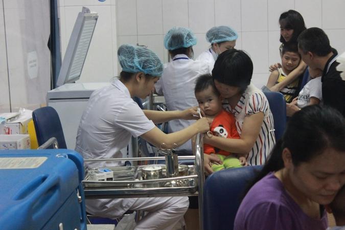 Thái Bình đẩy mạnh phòng chống dịch bệnh