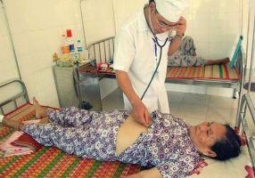 Trung tâm y tế huyện đảo Phú Quý (Bình Thuận) thu hút ngày càng nhiều bệnh nhân đến khám và điều trị