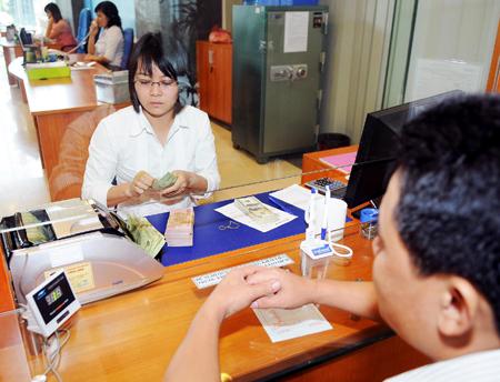 Đầu năm 2017 sẽ có giải pháp xử lý các tổ chức tín dụng yếu kém