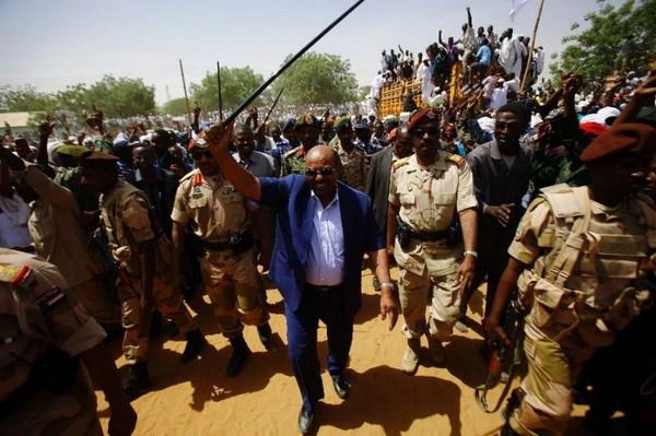 Sudan kéo dài lệnh ngừng bắn ở các khu vực xung đột