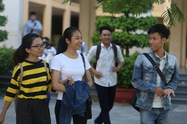 Công bố 14 đề thi thử nghiệm các môn thi THPT quốc gia vào cuối tháng 1/2017