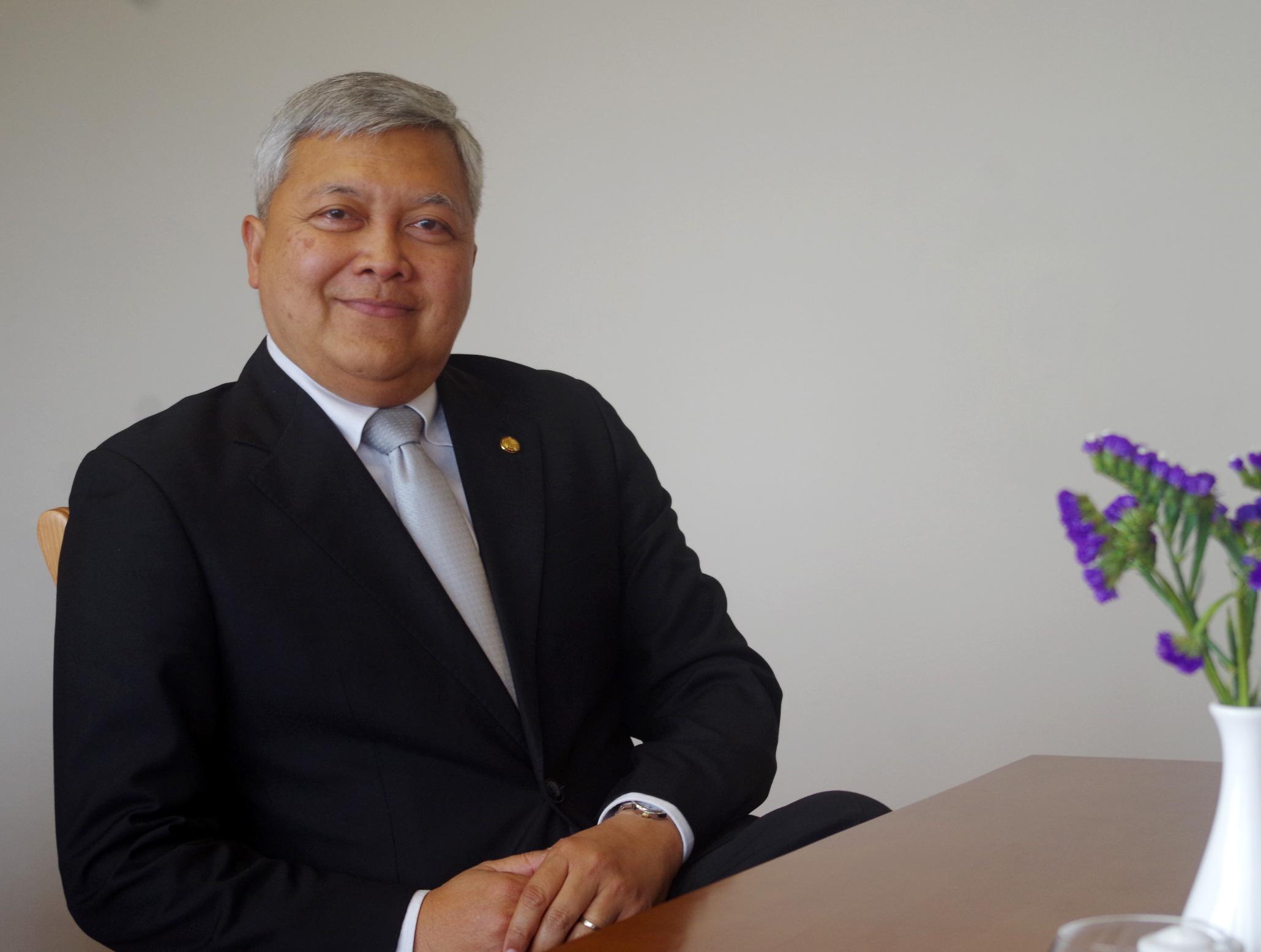 Đầu xuân trò chuyện với Đại sứ Indonesia tại Việt Nam