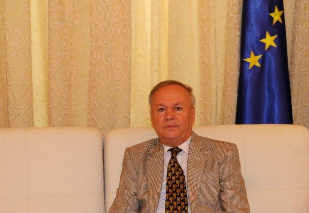 Tăng cường quan hệ hữu nghị và hợp tác Việt Nam – Romania