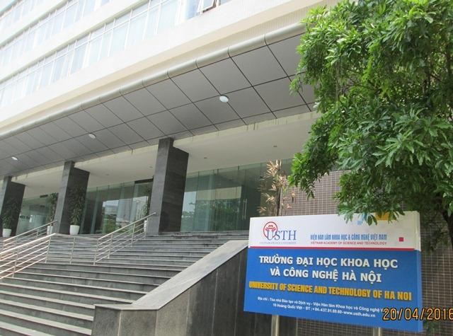 Tổ chức và hoạt động của Trường Đại học Khoa học và Công nghệ Hà Nội