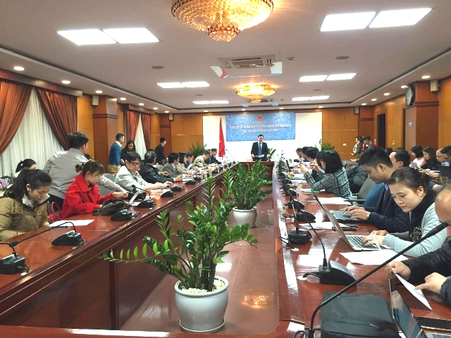 Công bố giá thành sản xuất, kinh doanh điện năm 2015 của Tập đoàn Điện lực Việt Nam