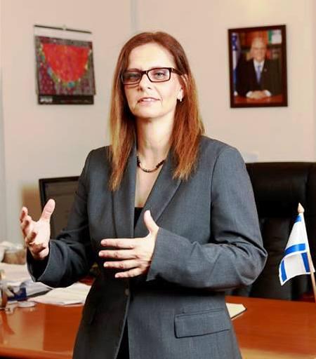 Đại sứ Israel Meirav Eilon Sharhar: Quá trình phát triển ở Việt Nam đang diễn ra tốt đẹp và bền vững