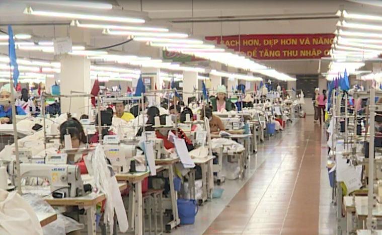 Hưng Yên thu hút được gần 200 dự án