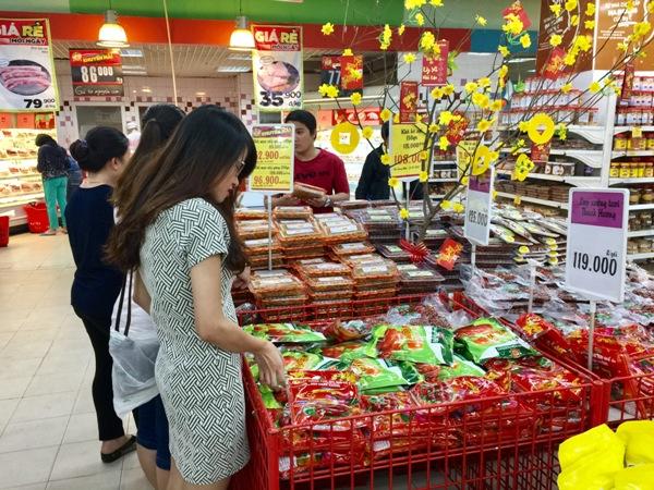 Đà Nẵng bảo đảm bình ổn thị trường phục vụ Tết Nguyên đán