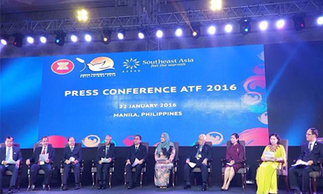 Việt Nam tham gia Diễn đàn Du lịch ASEAN 2017