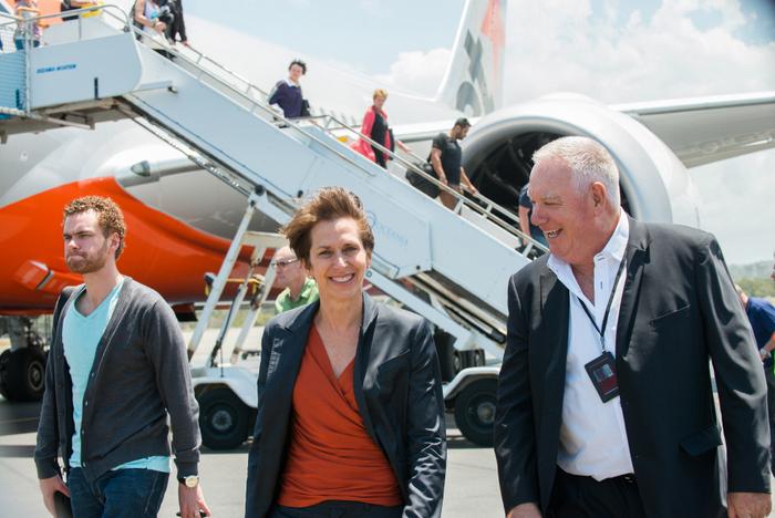 Jetstar Pacific mở đường bay quốc tế mới Đà Nẵng – Hồng Kông (Trung Quốc)